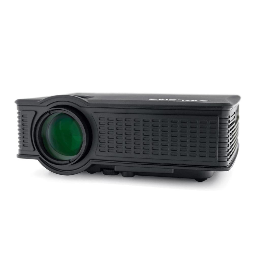 Мини проектор Owlenz SD50 - 3